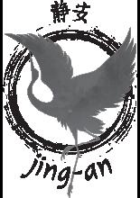 Jing-An Logo
